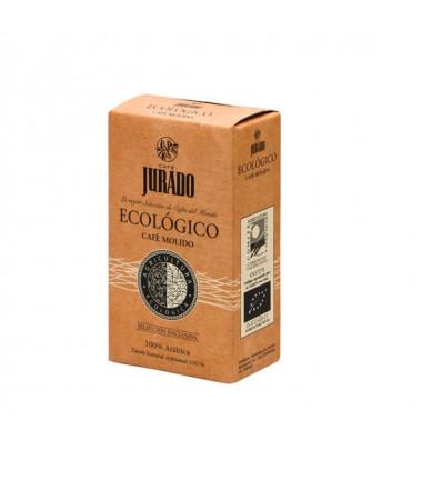 Mletá káva Ekologická, vakuovaná