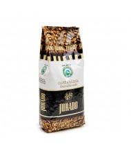 Zrnková káva 100% Arabika bez kofeinu