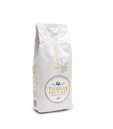Zrnková káva Excellence