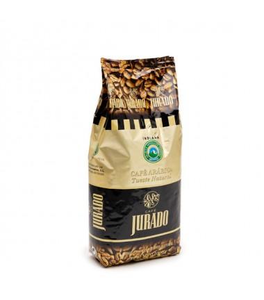 Zrnková káva přírodní 100% Arabika