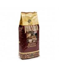 Zrnková káva přírodní Extra Cream