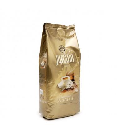 Pražená zrnková káva přírodní výběrová